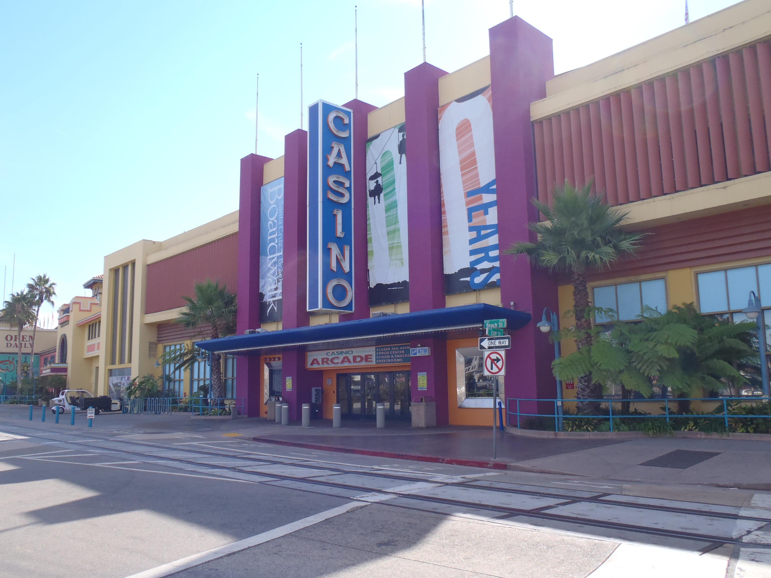 Santa cruz casino casino fort wayne